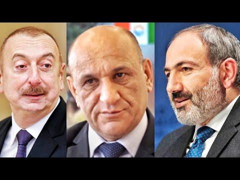"""Сенсационное заявление  """"Армяне – друзья и соседи талышей!"""":"""
