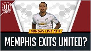 MEMPHIS DEPAY & MOURINHO'S BEST 11 | Man Utd News