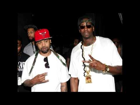 Juvenile Featuring 2Chainz -  Booty New 2014