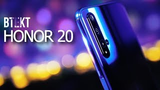 Honor 20 | Don't Write Them Off Yet
