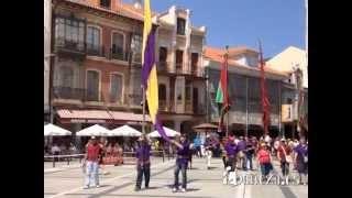 Fiesta de las Comarcas Bañezanas 2014