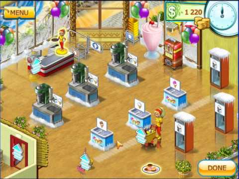 Supermarket Management 2 Gameplay Part 11 (Level 3-6 and 3-7)