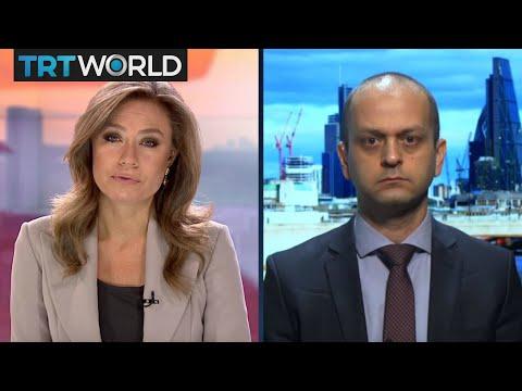 German arms deal with Turkey: Interview with defense analyst Arda Mevlutoglu