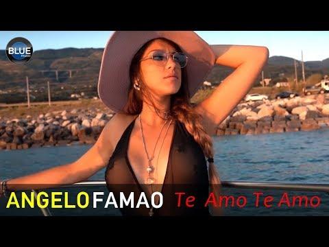 Angelo Famao - TE AMO TE AMO (Video Ufficiale 2018)