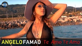 Angelo Famao - TE AMO TE AMO (Video Ufficiale 2018)