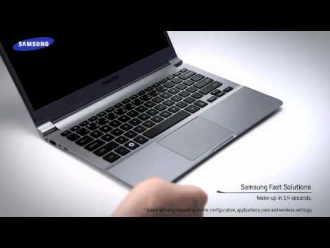 New Samsung SERIES 9 NP900X3D Ultrabook With Windows 8 !