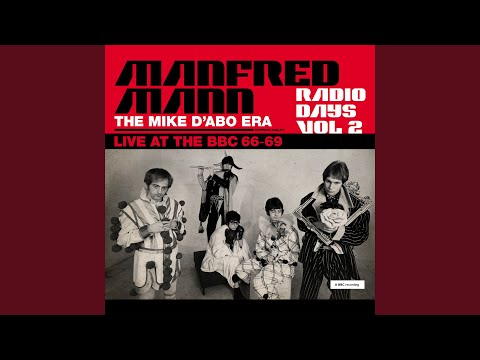 Manfred Mann & Mike d'Abo Interview (2) Mp3