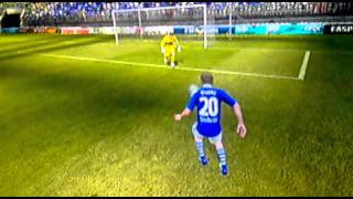 FIFA 12 traumtor per lupfer s04