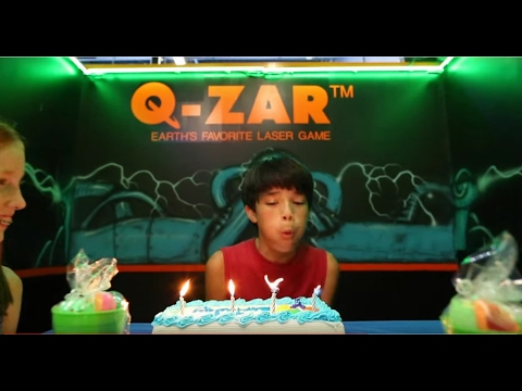 Q Zar Laser Tag Long Island Ny