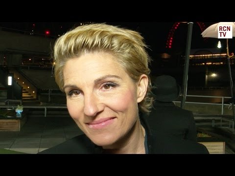 Tamsin Greig Interview National Theatre & Episodes Ending