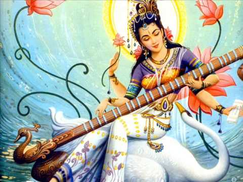 Maa Saraswati Prayers-Pradnya Vardan Mantra [ प्रदम्या वरदान मंत्र]