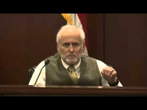 Travion Smith Trial Penalty Phase Day 1 Part 3 02/17/16