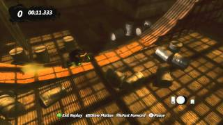 Trials Evolution - Trippin-The-Plywood - Custom Track