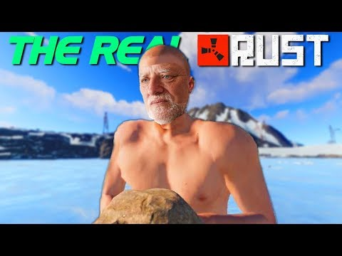 The REAL Rust... thumbnail