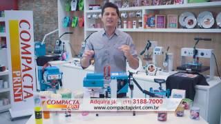 Compacta Print - Compacta SubliLaser 2 em 1