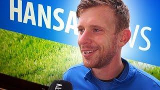 Die Hansa-News vor dem Heimspiel gegen den VfL Osnabrück
