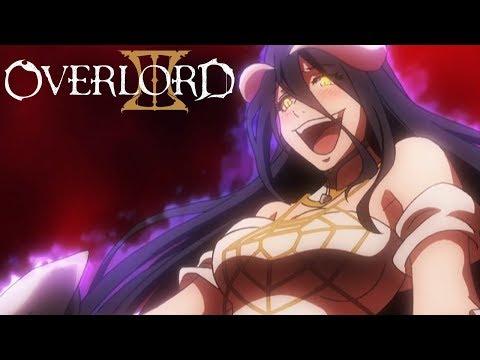 Overlord III - Opening   VORACITY