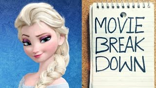 Story Structure Analysis- Frozen - MBD