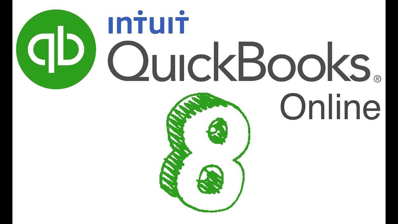 8  Quickbooks Online - How to IMPORT EXCEL SPREADSHEET | 2018
