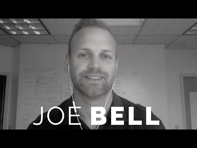 HOW TO PLUG INTO REAL ESTATE MARKET EVOLUTIONS AND DISRUPTIONS. Interview: Joe Bell & Kevin Kauffman