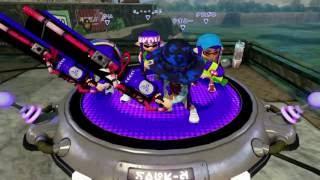 モ部ラトゥーン内チーム戦(2016/9/30) thumbnail