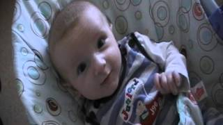 Baby James! Thumbnail