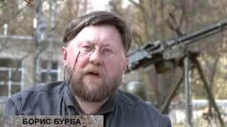 ДШК история самого мощного советского пулемета ,Второй мировой войны