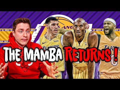 WHAT IF KOBE PLAYED IN THE NBA TODAY?