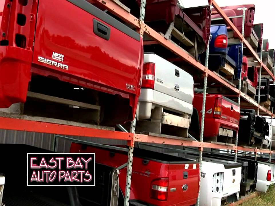 Bay Auto Parts >> East Bay Auto Parts Your Source For Recycle Repairable Vehicles