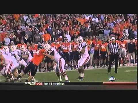 2011: Virginia Tech vs. University of Virginia: Hokie Highlights