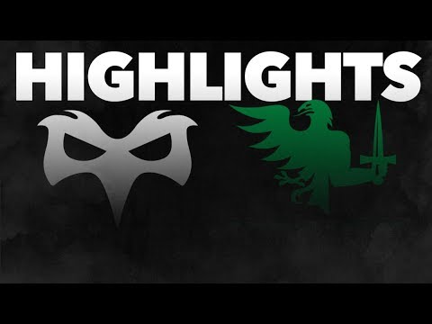Guinness PRO14 Round 5: Ospreys v Connacht Rugby Highlights