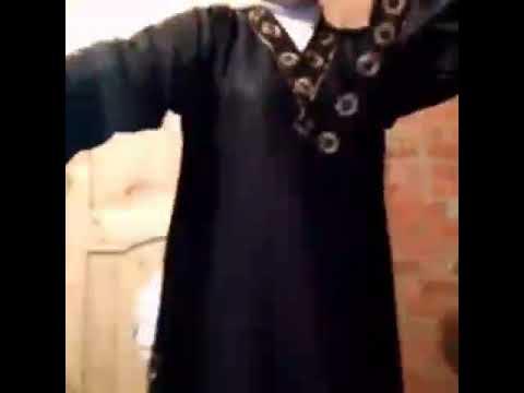 رقص المدام صفاء