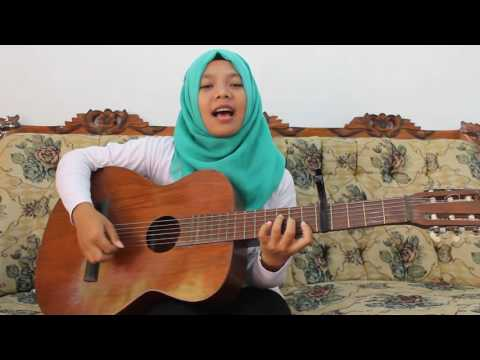 REMEMBER OF TODAY - Karna Kau Aku Disini Cover by @ferachocolatos