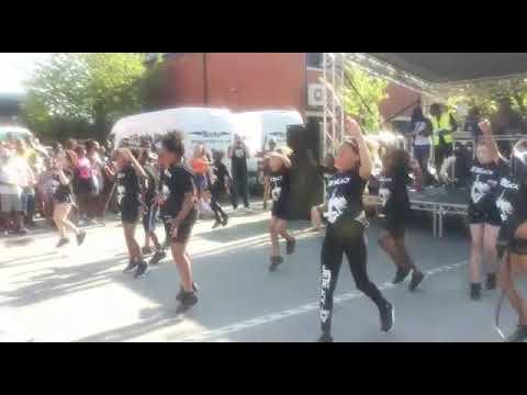 Jet black dance academy