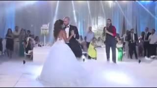 Lebanese wedding first dance - No One (Alicia Keys) on saxophone