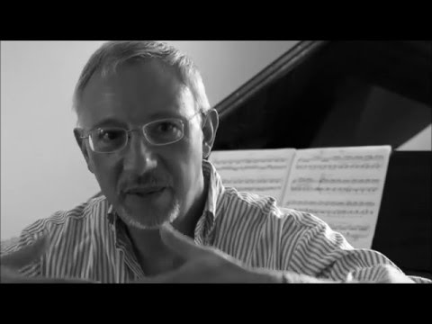 Miguel del Aguila - composer interview - Documentary Composers of Classical Music