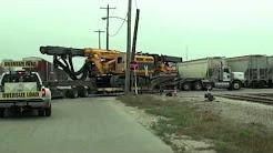 Heavy Haul Transportation Company Houston Texas