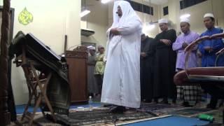 Ustaz Ahmad Tirmizi Ali (Juara Akademi Al-Quran - 4) - Surah Al Ma'idah Ayat 91 - Al An'am Ayat 22