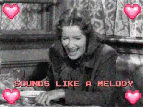 Alphaville Sounds Like a Melody