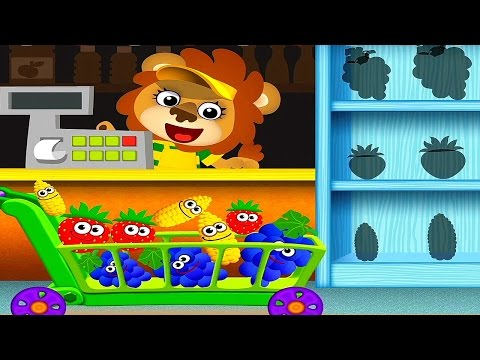 Малыши Саго Мини - Развивающие игры для самых маленьких детей. Sago Mini Babies