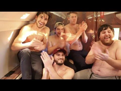 Vlogsquad Living Their Best Lives for 16 Minutes