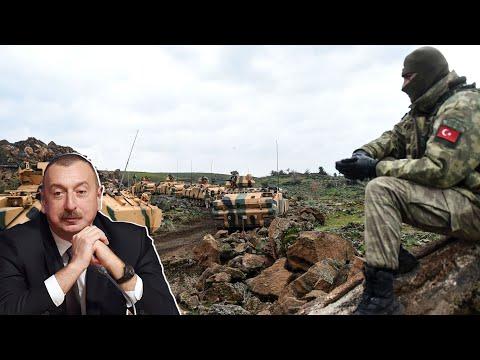 Турция помогла Азербайджану? -  Вторая война в Карабахе - Мнение военного эксперта