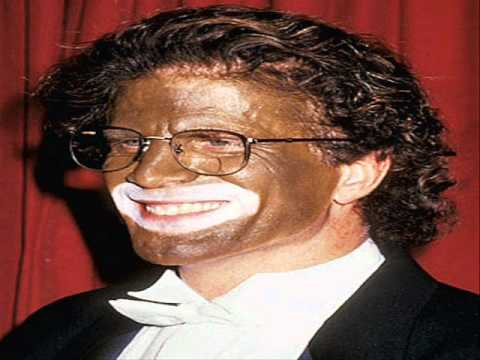 Whoopi In Black Face 23