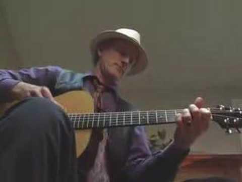 Mark Hanson - Stick With Me Baby