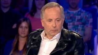 Fabrice Luchini - On n'est pas couché 28 mars 2015 #ONPC thumbnail