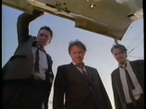 Reservoir Dogs (1992) Trailer (VHS Capture)