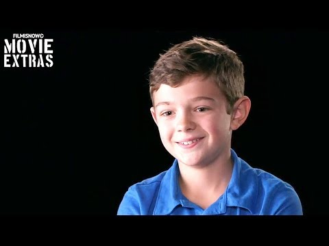 Suburbicon | On-set visit with Noah Jupe - Nicky from YouTube · Duration:  4 minutes 31 seconds