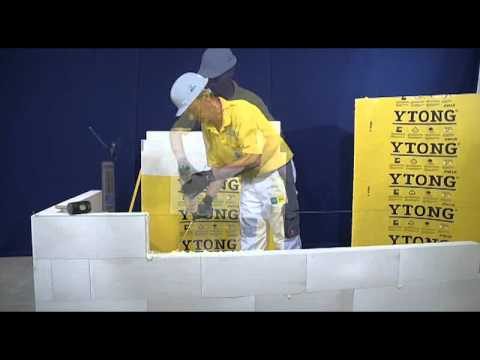 ytong dryfix youtube. Black Bedroom Furniture Sets. Home Design Ideas