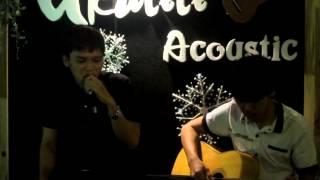 Cảm ơn tình yêu tôi - Ukulele Acoustic