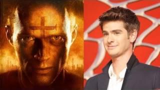 Priest Trailer 2011, Andrew Garfield is Spider-Man 4, Will Ferrell's Casa de Mi Padre